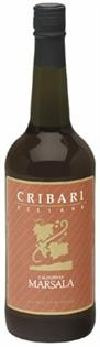 Cribari Marsala Domestic 750ml - Case of 12